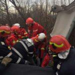 Accident cu cinci răniți ! Trei copii printre victime ! (Foto)