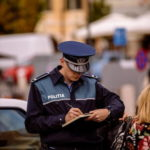 Polițiștii bistriteni pe starzi și în minivacanta