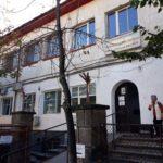 Investitie pentru purificarea aerului, într-un spital din Brașov