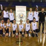 Universitatea Cluj-Napoca și-a luat revansa la baschet