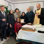 Nana Ana din Alba, felicitata de ziua ei de naștere. Azi implineste 100 de ani (Foto)