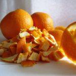 Ceaiul din coji de portocale. O bautura delicioasa in serile de iarna