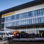 Continental: Investitie de 32 milioane de euro la Sibiu