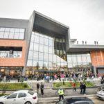 Noul mall din Sibiu are autorizatie de securitate