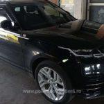 230 de mașini semnalate furate, oprite de polițiștii de frontiera în 2019