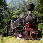 S-a cumpărat Calea ferată îngustă Covasna–Comandău