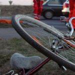 Copil de 14 ani, rănit într-un accident