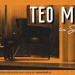 Concert de exceptie la Filarmonica. Este unul dintre preferatii publicului tanar din Romania
