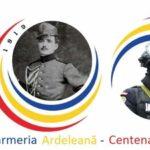 Jandarmeria Transilvania, un secol de existenta