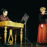 Concert la Teatrul din Carei (Foto)