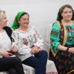 Grupul de suport GR.AB. a organizat prima șezătoare psihologică pentru femei