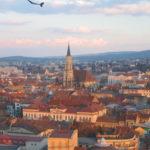 Restrictii de circulatie in Cluj-Napoca