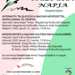 """Ziua Culturii Maghiare"", marcata la Carei"