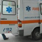 Accident cu trei răniți. Nu sunt victime incarcerate