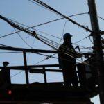 Doua localitati din Arad lasate fara curent electric