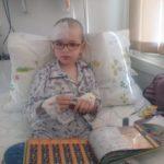 Un copil se lupta cu o boala grea. Să-l ajutam pentru a avea o șansa la viața ! (Foto)