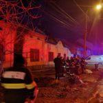 Tragedie ! Patru copii au murit intoxicati intr-un incendiu (Foto)