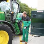 Fermierii depun la APIA cererile de plată pentru rambursarea ajutorului de stat pentru motorină