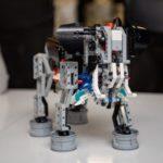 Concurs de robotica la Cluj