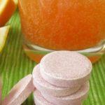 Excesul de vitamina C și zinc distruge rinichii și slăbește sistemul imunitar