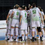 EuroCup: ACS Sepsi SIC joaca în Polonia (Foto)