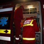 Accident mortal in judetul Satu Mare