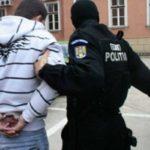 Urmarit national, incatusat de politisti
