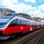 Călătorii care vin cu trenul din Italia în Romania, intra direct în carantina