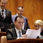 A picat Guvernul Orban ! Ce se intampla ?
