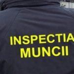 Inspectorii de munca au efectuat aproape 200 de controale în ianuarie