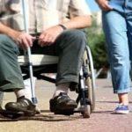 Persoanele cu handicap pot depune si online documentele pentru evaluare