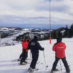 Reguli de bază care trebuie respectate pe pârtia de schi