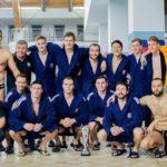 CSM Oradea a câștigat Cupa României la polo