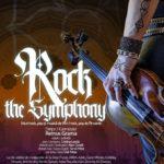 Hit-uri rock la Filarmonica. Concert inedit