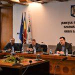 5 contracte de investiții în infrastructura de apă și canalizare din județul Satu Mare