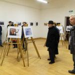Expozitie de fotografii la castel