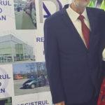 Șeful RAR Satu Mare, Cristinel Darie, a decedat