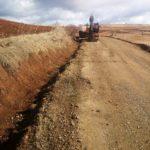 Consiliul Județean Cluj a dat startul lucrărilor pe drumurile județene