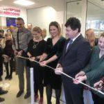 Cea mai moderna secție de Boli Infectioase din Romania, inaugurata într-un spital din Transilvania