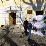 Județul Mureș promovat prin castele și cetăți la târgurile turistice din străinătate