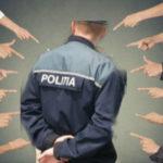 Sindicatul Europol Satu Mare: Cum transformi un polițist în onanist, doar pentru senzație