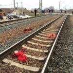 Tânăr de 19 ani omorât de tren