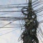 Fără curent electric în municipiul Satu Mare. Zonele afectate