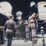 Imagini cu New York-ul inceputului de secol XX, restaurate color. Aproape 2 milioane de vizualizari ! (Video)