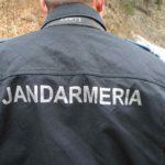 Un jandarm s-a împușcat în cap, în timpul serviciului