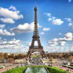 Epidemia de coronavirus afecteaza turismul din Franta