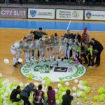 Cupa Romaniei la baschet: Aradencele au luat bătaie în finala