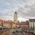 Sibiul promovat de americanii de la Forbes
