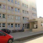 Spitalul din Carei, desemnat suport pentru COVID-19