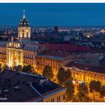 A crescut numarul turistilor care au vizitat Aradul
